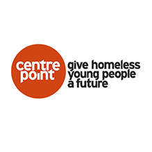 centre point logo