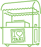 Shake Shack Cart icon