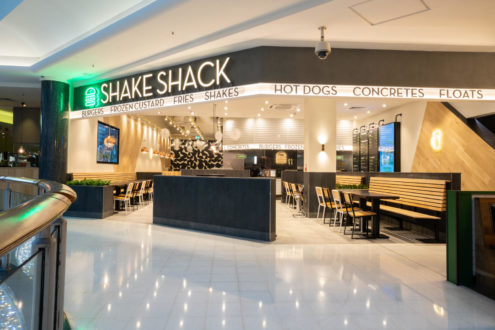 Shake Shack Brent Cross Official Uk Site Burgers Shakes